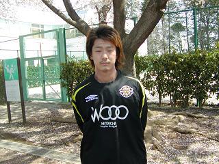 鈴木将太選手