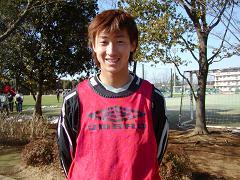 石川直樹選手