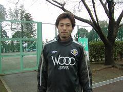 加藤慎也選手