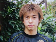 02年の中澤選手