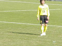 小林祐三選手