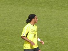 ディエゴ選手