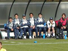 監督&スタッフ