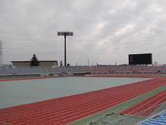 笠松運動公園競技場