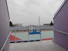 笠松競技場
