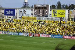 神戸戦勝利