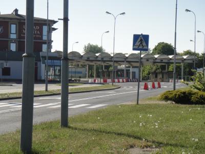 ポーランドとドイツの国境