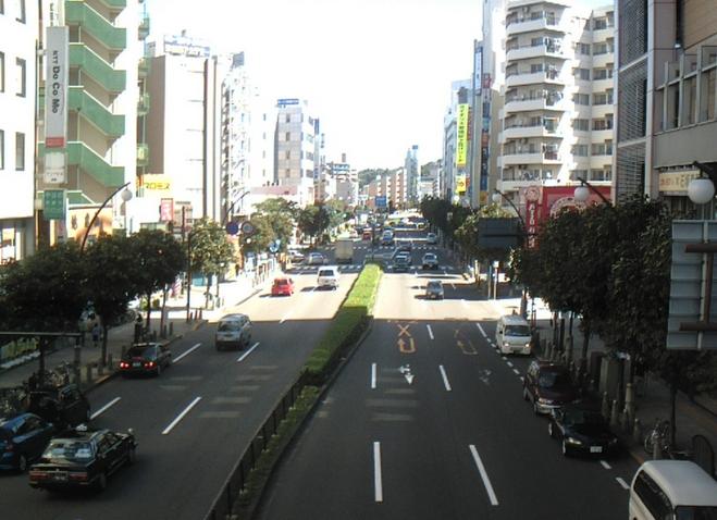 桜ヶ丘周辺  (多摩市)