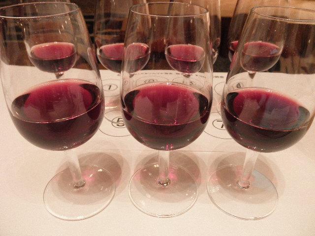 オレゴンワインセミナー20130313単一AVA3種