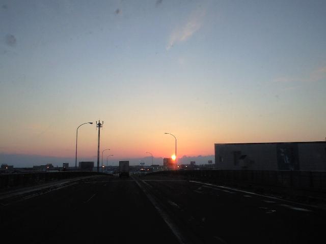 3_5夕陽