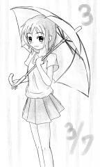 傘mono
