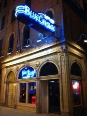 blue chicago