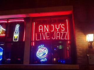 andys jazz
