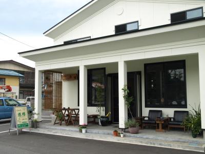 Cafe 蓮櫻 (れんおう)