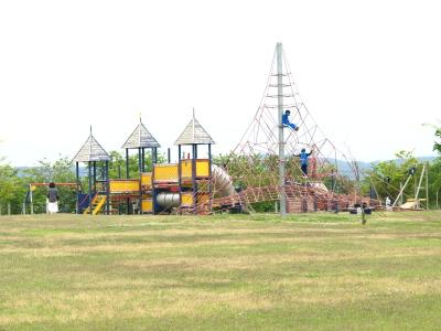 アクア@ばんげひがし公園