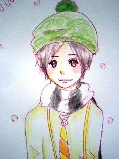 冬IN涼介