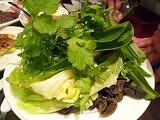 coca(野菜盛)