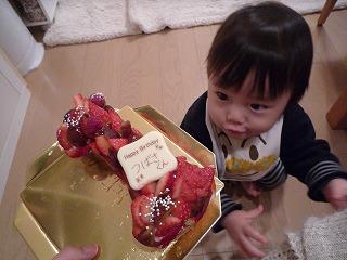 101209_BerryCafe1ケーキと