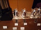 グランドハイアット東京(紅茶)