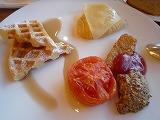 朝食べた物 (11)