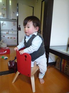 110123_wみわちゃん ち