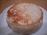 プルミエサンジェルマン(黒豆米粉パン)