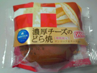 09100901モンテ濃厚チーズドラ