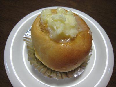 シナモンロール②