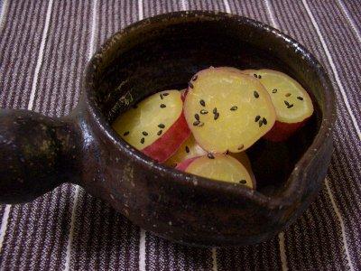 レモン煮♪