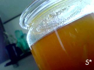 柑橘類ピール