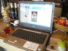 PC使えます。