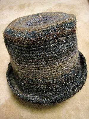 しなのニット帽