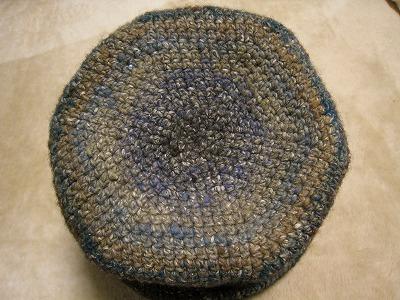 しなのニット帽2