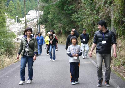 玖木の一日橋めぐり2011年春110403c
