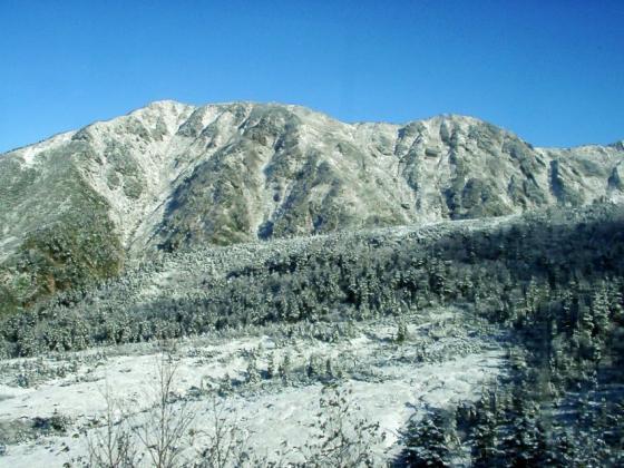 04 白い大日岳