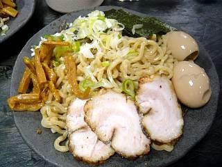つけ麺渕(つけ麺大盛り1)