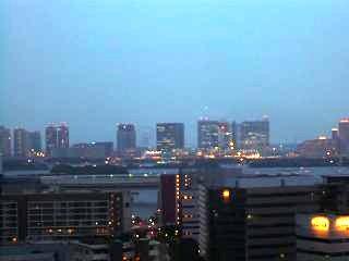 芝浦の夜景(その2)