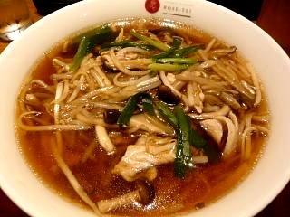 横浜ローズ亭(サンマー麺UP)