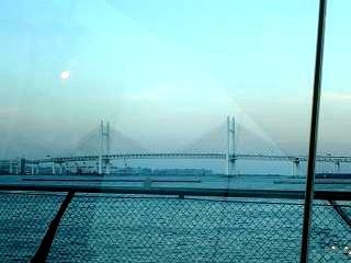 横浜大桟橋(風景その4)