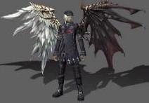 リリスの翼