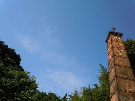煙突1(2011-05-14)
