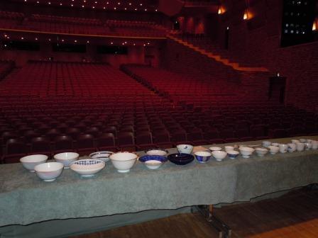アルカスSASEBO大ホール(2011-05-19)