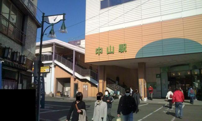 20101212_JR中山駅-002