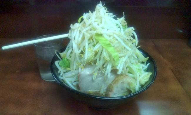 20110225_ラーメン二郎めじろ台法政大学前店-002