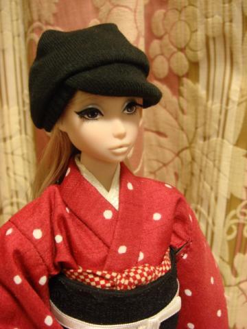 misaki annz kimono3