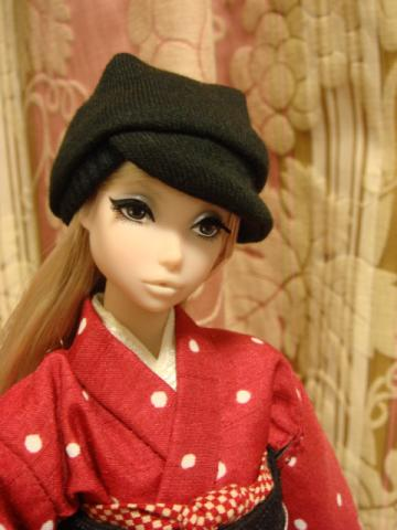 misaki annz kimono2