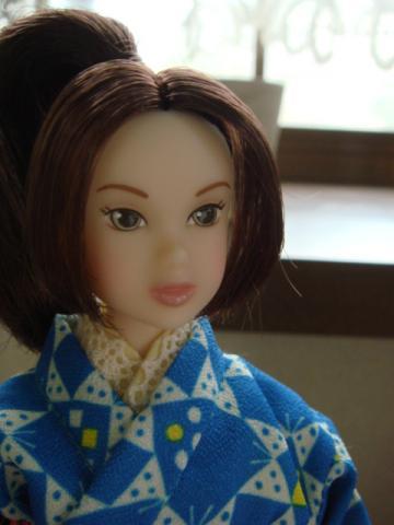 momoko annz kimono