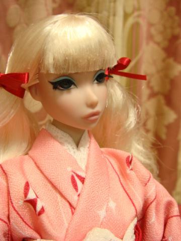 misaki annz kimono9