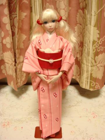 misaki annz kimono5