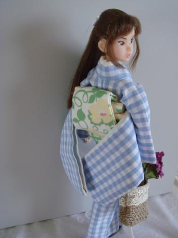 momoko handmade OF #30-3